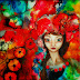 Colorful Paintings By Kerry Darlington