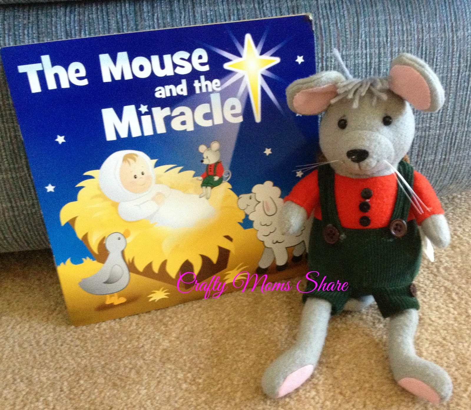 http://www.orientaltrading.com/the-mouse-and-the-miracle-plush-with-book-a2-13684199.fltr?Ntt=mouse%20and%20the%20miracle