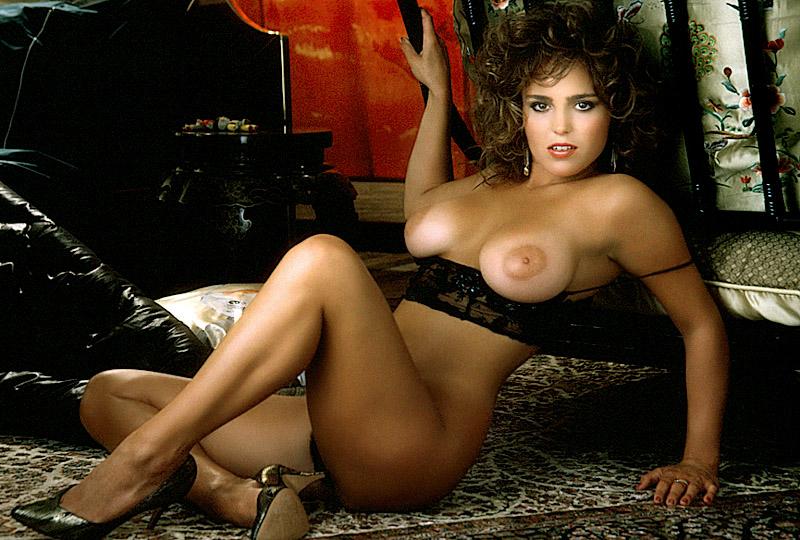 Anna Clark Nude 57