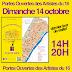 Dimanche 14 octobre de 14H à 20H dernière journée pour visiter les ateliers des artistes des Journées Portes Ouvertes à L'Art des Artistes du 16e - Seiziem'Art 12-13-14 octobre 2018