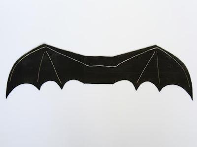 Kostym netopyra pro pejska
