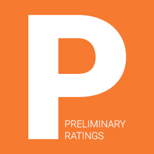 Preliminary Ratings: Friday 04/21/2017