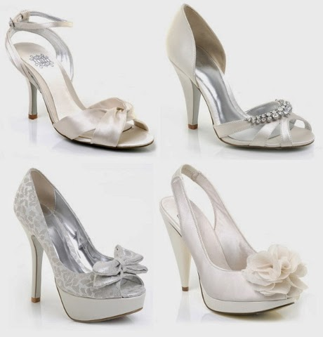 Go Wild With Discount Wedding Shoes