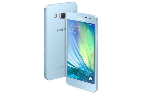 Samsung Galaxy A3 Specs, Price and Availability