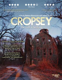 Legend Of Cropsey Staten Island