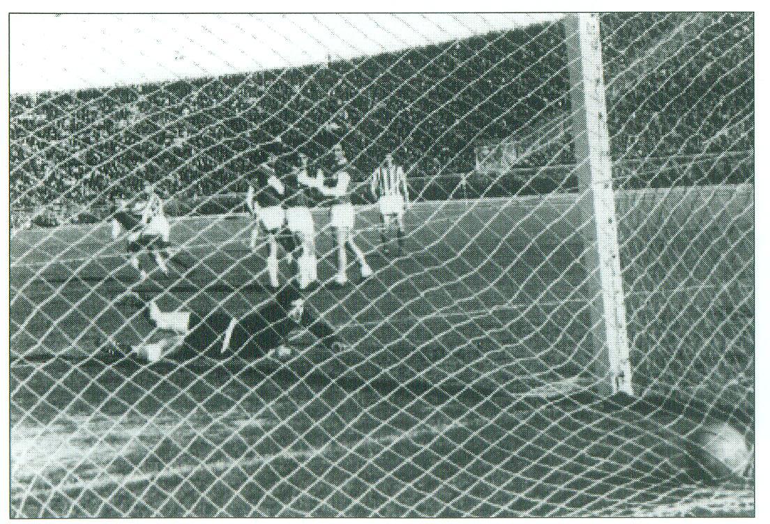 παοκ ολυμπιακοσ γκολ: ερυθρολευκο μετεριζι: Φεβρουαρίου 2012