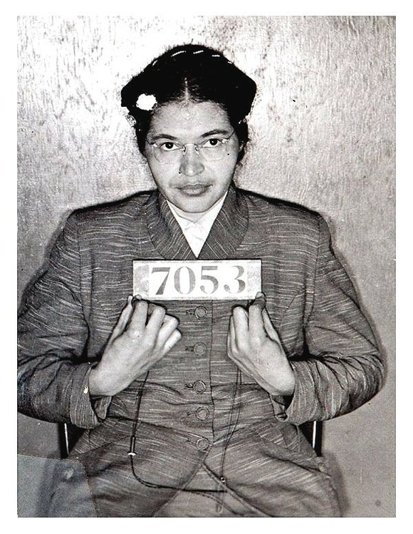 US History Teachers Blog: Rosa Parks: A new terrific (and timely ...