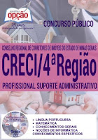 Apostila CRECI Minas 4ª Região MG - 2016.