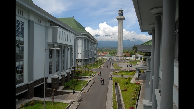Jurusan Dan Daya Tampung Span Ptkin Universitas Islam Indonesia Maulana Malik Ibrahim Malang Uin Malang Giri Widodo