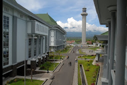 Jurusan dan Daya Tampung SPAN PTKIN Universitas Islam Indonesia Maulana Malik Ibrahim Malang ( UIN Malang)