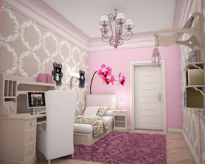 Minimalist Tumblr Bedroom for Girl to Inspire You