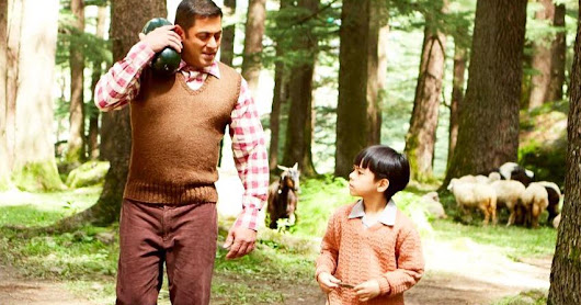 Tubelight First Weekend Collections: Salman Khan gives an another block buster to Bollywood