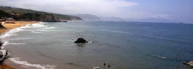 mar casi plato sopelana