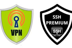 Tutorial Pemakaian SSH dan VPN di white-vps.com