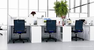 Văn phòng làm việc chuyên nghiệp với nội thất văn phòng đẹp