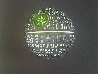 Death Star 3DLightFX Review.