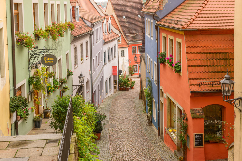 10 Breathtaking Towns In Germany - Meissen