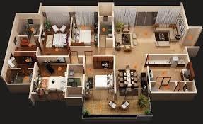 Desain Terbaru Rumah Minimalis Type 120 Paling Modern 2