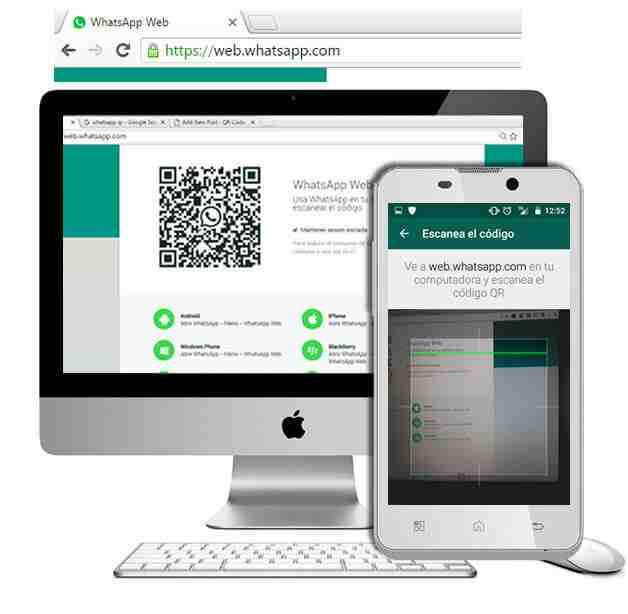 Cara gampang memasang aplikasi WhatsApp di Notebok, Laptop maupun PC 4