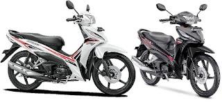 4 Sepeda Motor Honda Terbaru 2018 Beserta Spesifikasi dan Harga OTR-nya