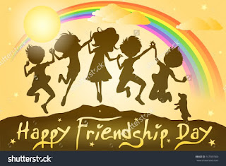 Best Happy Friendship day Photos