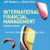 International Financial Management 2nd Edition by Madura & Fox