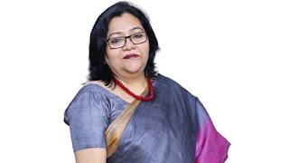 Anamika Roy Rashtrawar- MD and CEO of IFFCO Tokio