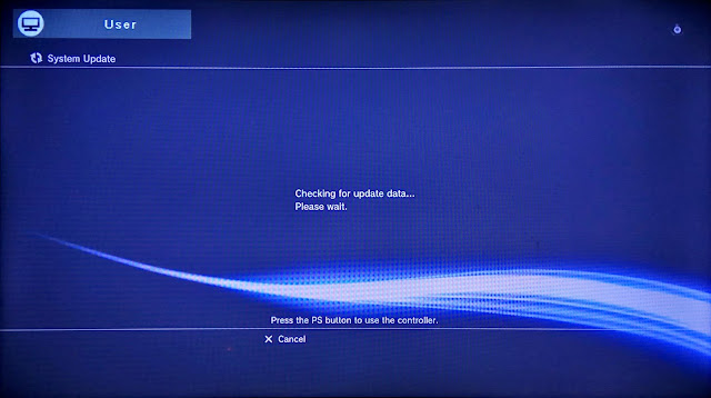 ferrox ps3 custom firmware 4.81 data is corrupted