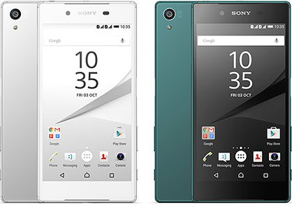 sony experia x5 compact