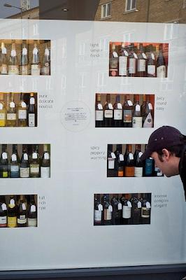 Si sabes el tamaño de la botella se te hará más fácil elegir tu caja.