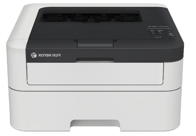 fuji xerox docuprint m255z printer driver