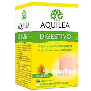Aquilea Digestivo-Sin Pesadez de Estómago