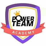 Logo Power Team Academy