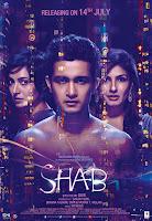 Shab 2017 Full Movie [Hindi-DD5.1] 720p DVDRip ESubs Download