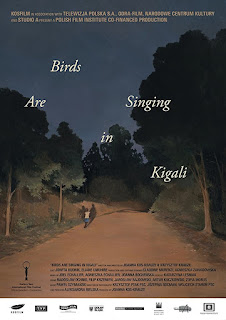 Birds Are Singing in Kigali (2017)