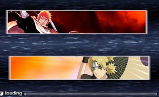 Bleach Vs Naruto 2.7 - Chơi game Naruto 2.7 4399 trên Cốc Cốc c