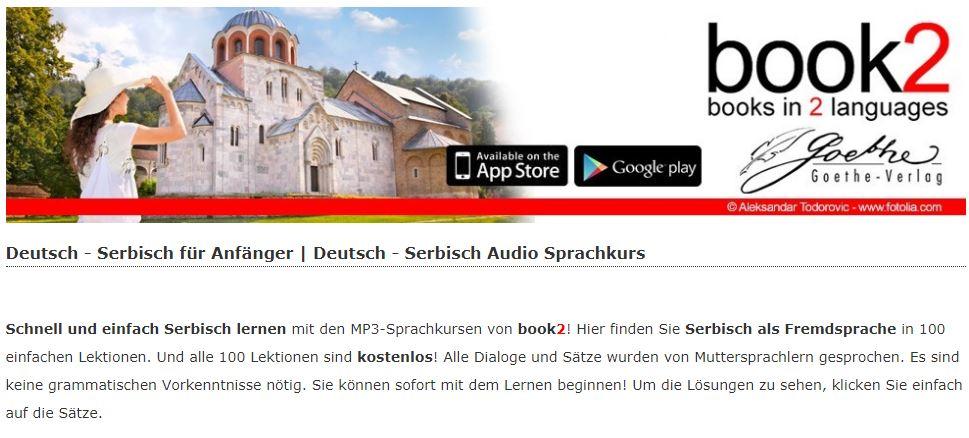 Schnell deutsch lernen kostenlos