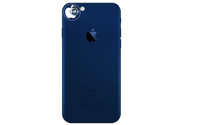A new rumor suggests that the iPhone 7 may comes in new deep blue color replacing the old space gray.