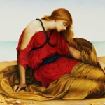 'Ariadna a Naxos (Evelyn De Morgan)'