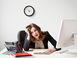 Trabajar solo 25 horas por semana mejora la salud mental