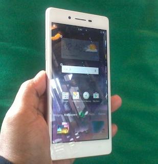 OPPO R7s Sebuah Citra Rasa Eksotika Smartphone Di Tahun B