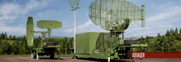 Сучасний стан і перспективи розвитку РЛС посадки