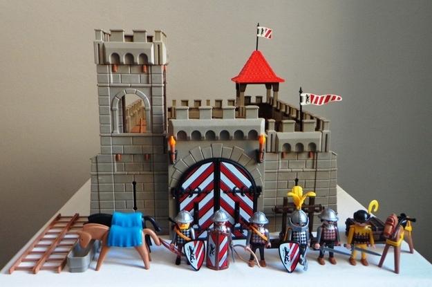 40 Brinquedos que fizeram as crianças felizes nos anos 80