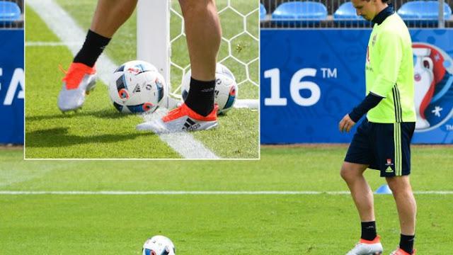 adidas devuelve la afrenta a Nike fichando a Ibrahimovic en plena #Euro2016