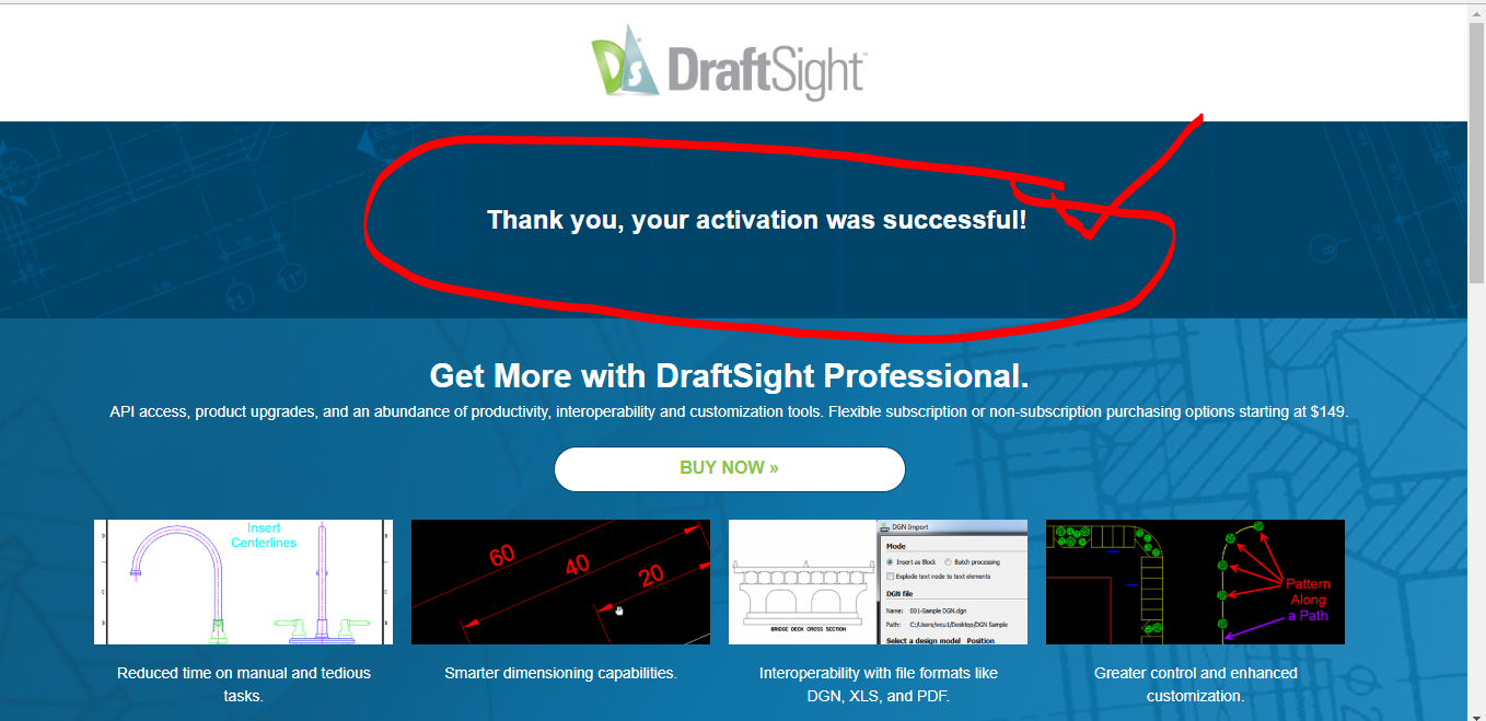 Geospatial Solutions Expert: Drawing Site Plan with DraftSight a