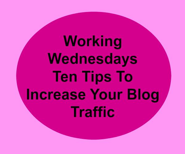 Ten-Tips-to-increase-blog-traffic