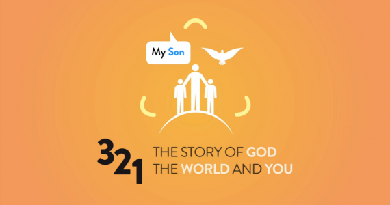 Emmaus City Church Worcester MA Soma Acts 29 CRC Story of God Our World Belongs to God Testimony Statement of Faith