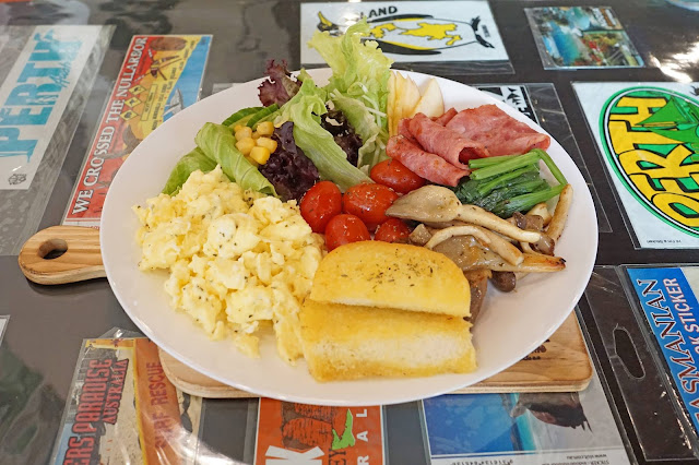 1412381 923860447667201 5358515910411231066 o - 西式料理|AShare Cafe