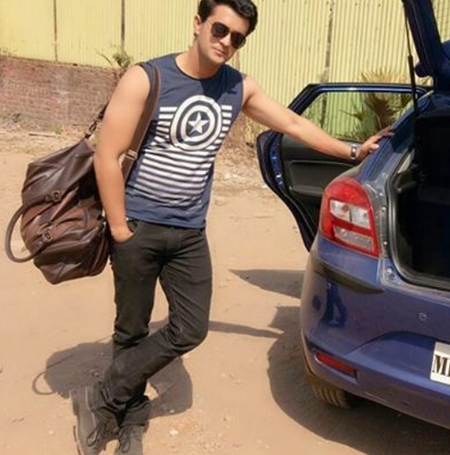 Varun Sharma age, facebook, actor, biography, family background, married, parents, bhagyalakshmi, mother name, father, upcoming movies, new movie, tv actor, sasural simar ka, udaan, instagram