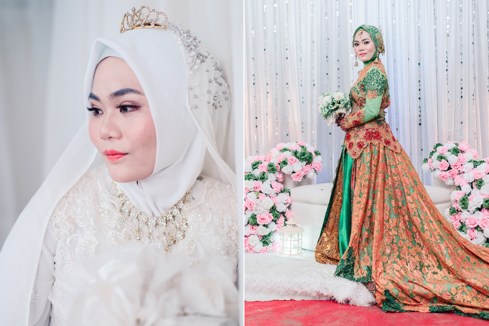 Indri + Azman | 10 Mac 2019 | Wedding